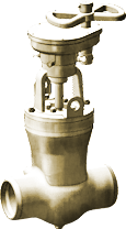 Industrial valve 1511-150 picture