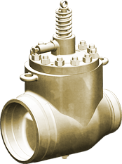 Main safety valve picture