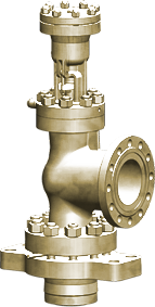 Safety valve picture