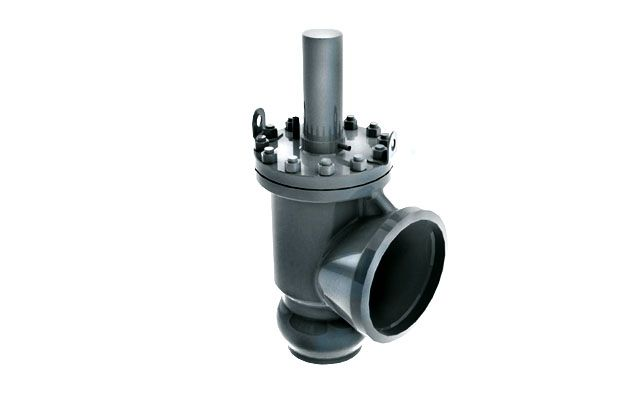 Safety valve 7с-8-3 Picture