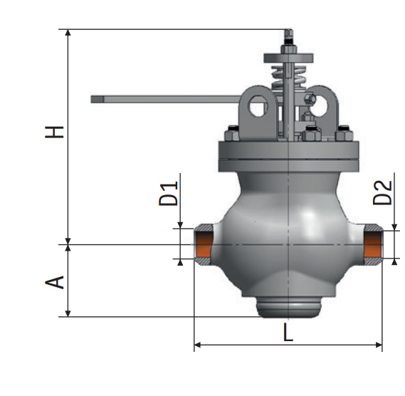 Regulating Rotary Valve 6с-12-1-2| Pictures